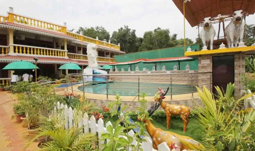 Mango Beach Cottage Nagaon