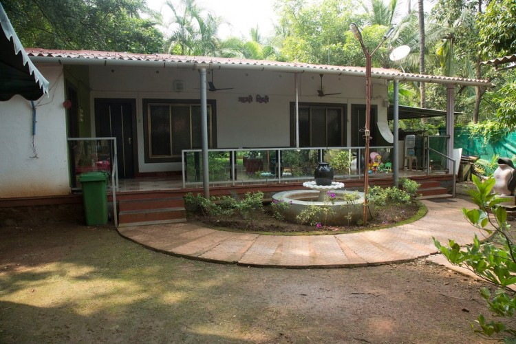 Sanidhya Resort Kihim Alibaug
