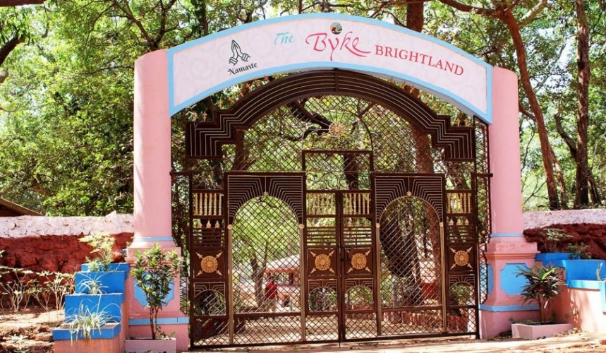 Brightland Resort Matheran