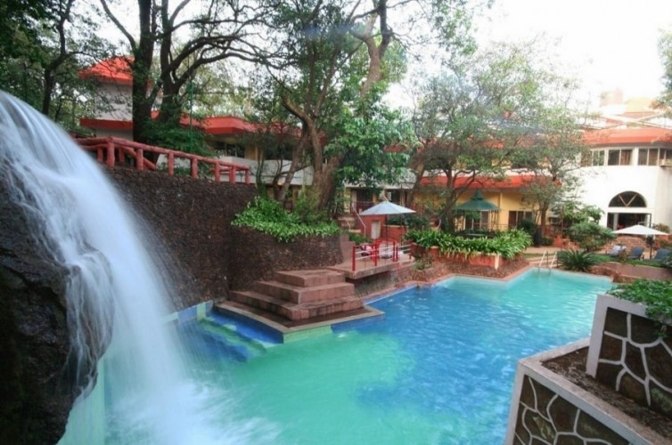 Horseland Hotel and Mountain Spa Matheran