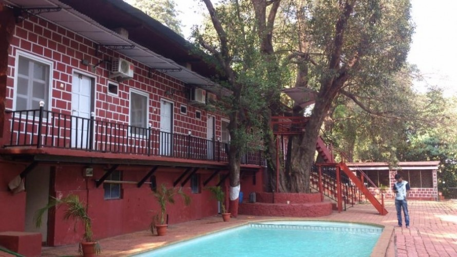 Sun N Shade Resort Matheran