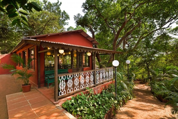 Radha Cottage Matheran