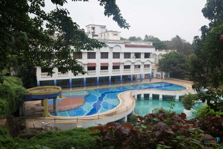 Rivergate Resort Karjat